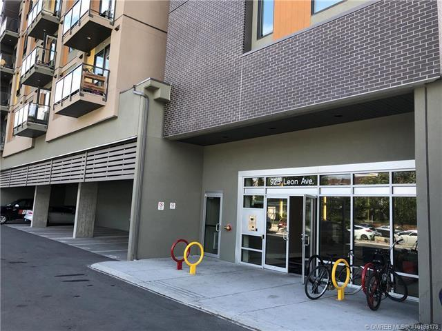 North Kelowna Condo for sale: 313 sq.ft. (Listed 2019-05-23)