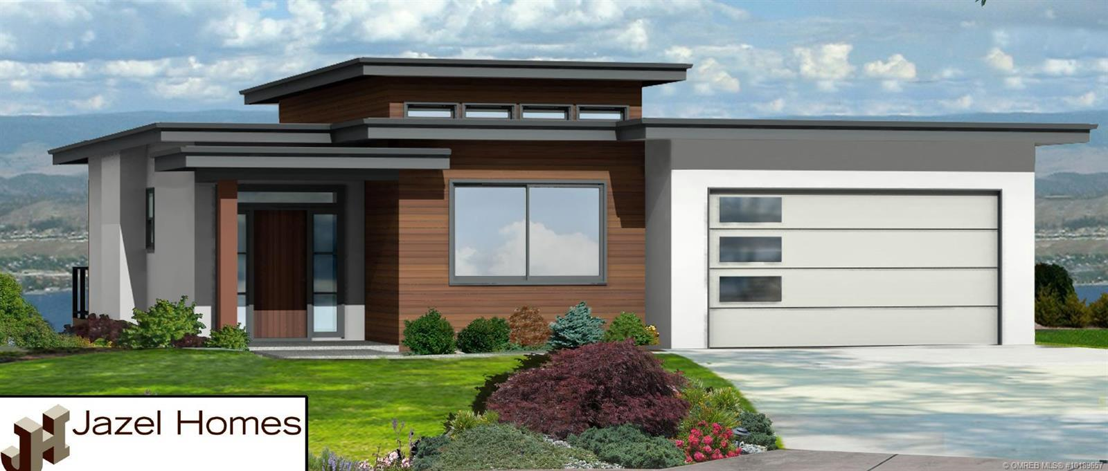 Peachland House for sale:  4 bedroom 2,715 sq.ft. (Listed 2019-08-15)
