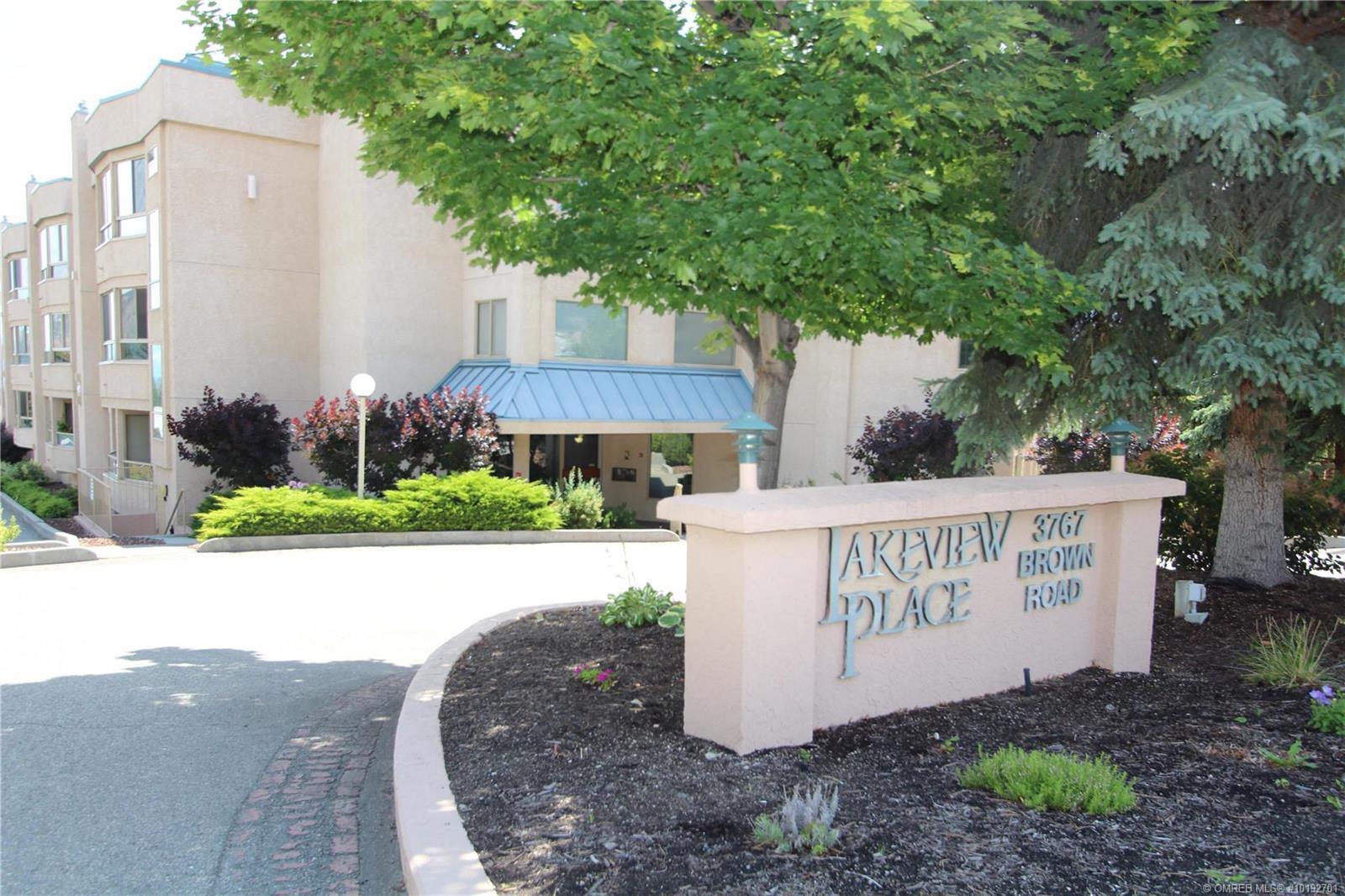 West Kelowna Condo for sale: 2 bedroom 1,087 sq.ft.