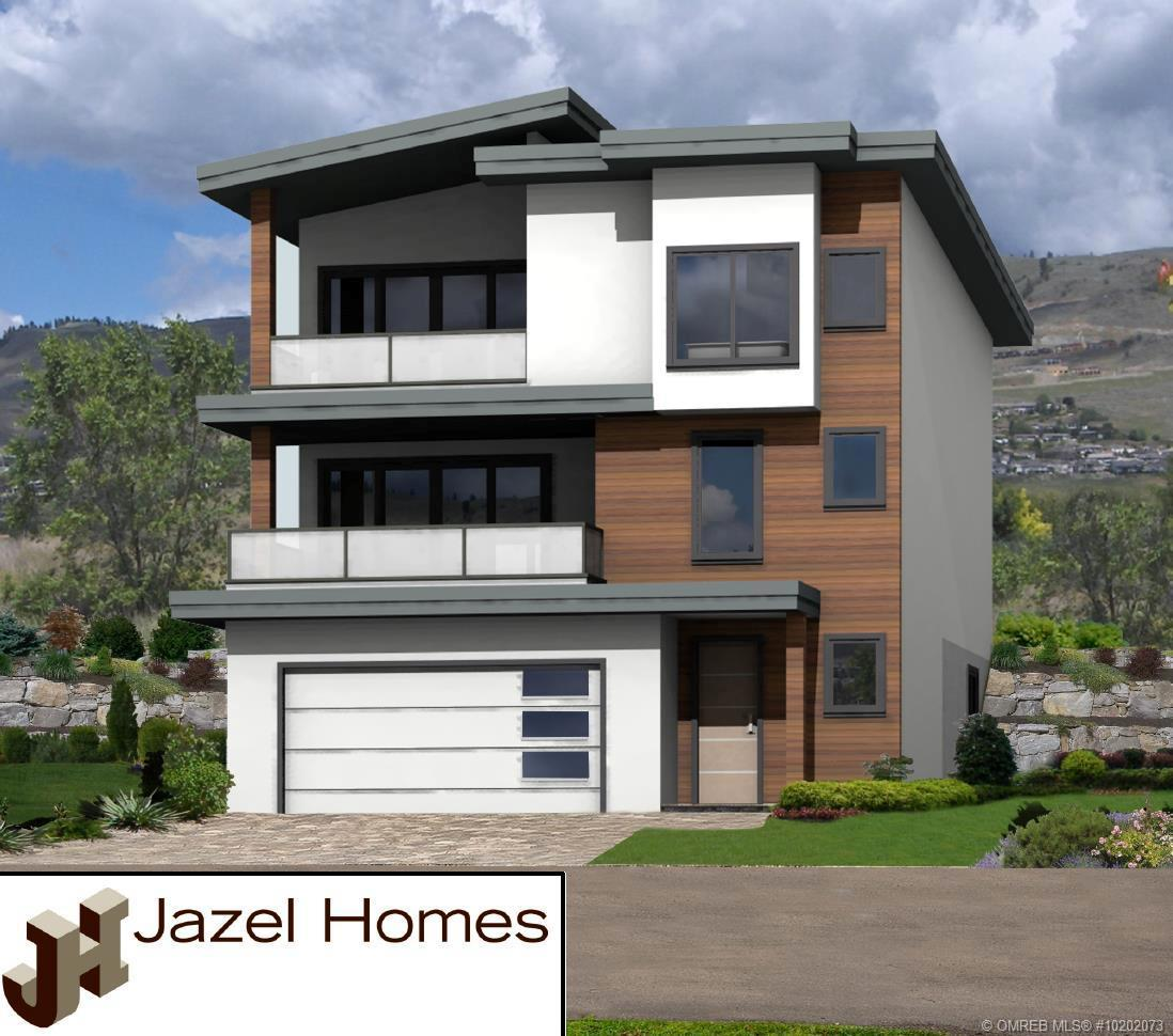 Peachland House for sale:  3 bedroom 2,719 sq.ft. (Listed 2020-04-04)
