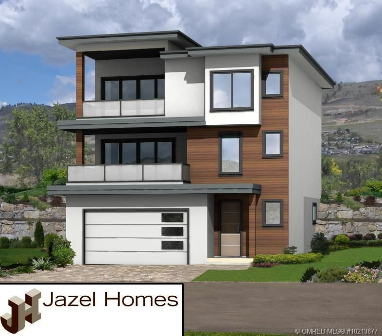 Peachland House for sale: 3 bedroom 2,719 sq.ft. (Listed 2020-08-24)