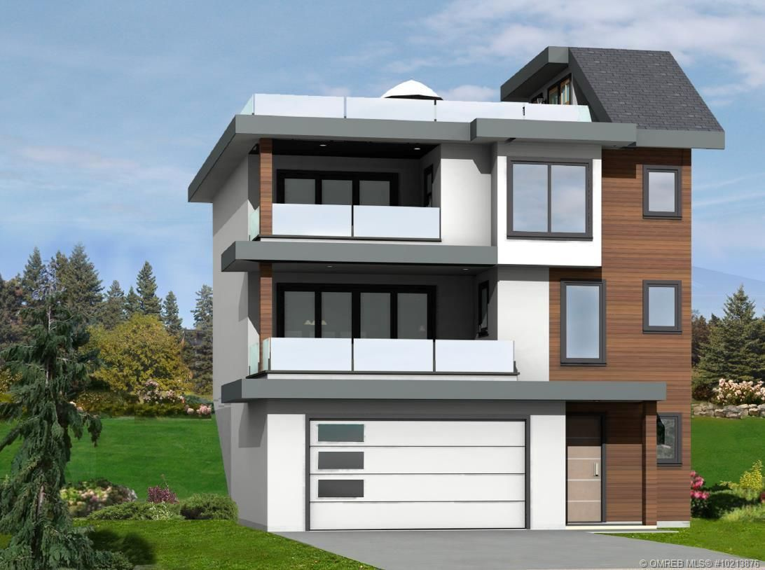Peachland House for sale: 3 bedroom 2,726 sq.ft. (Listed 2020-08-25)