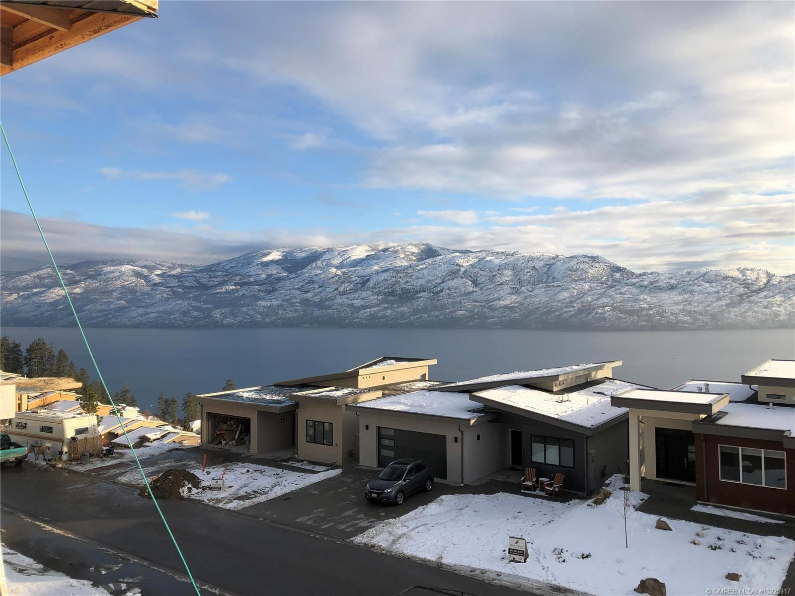 Peachland House for sale:  3 bedroom 2,182 sq.ft. (Listed 2021-03-09)