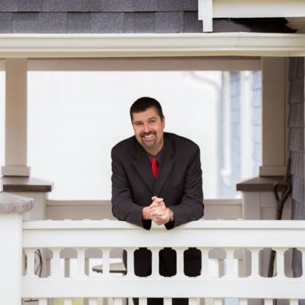 Photo of Dave Koszegi