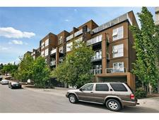 Renfrew Condo for sale:  1 bedroom 630 sq.ft. (Listed 2017-06-03)