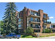 Bankview Condo for sale:  2 bedroom 910 sq.ft. (Listed 2017-06-07)