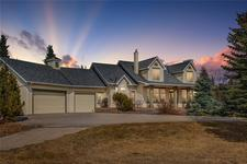 Springbank House for sale:  6 bedroom 3,063 sq.ft. (Listed 2019-04-18)