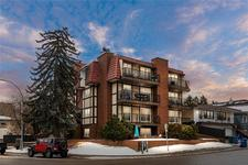 Bankview Condo for sale:  2 bedroom 910 sq.ft. (Listed 2020-02-19)