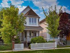 Tuxedo Park House for sale:  3 bedroom 1,562 sq.ft. (Listed 2020-04-23)