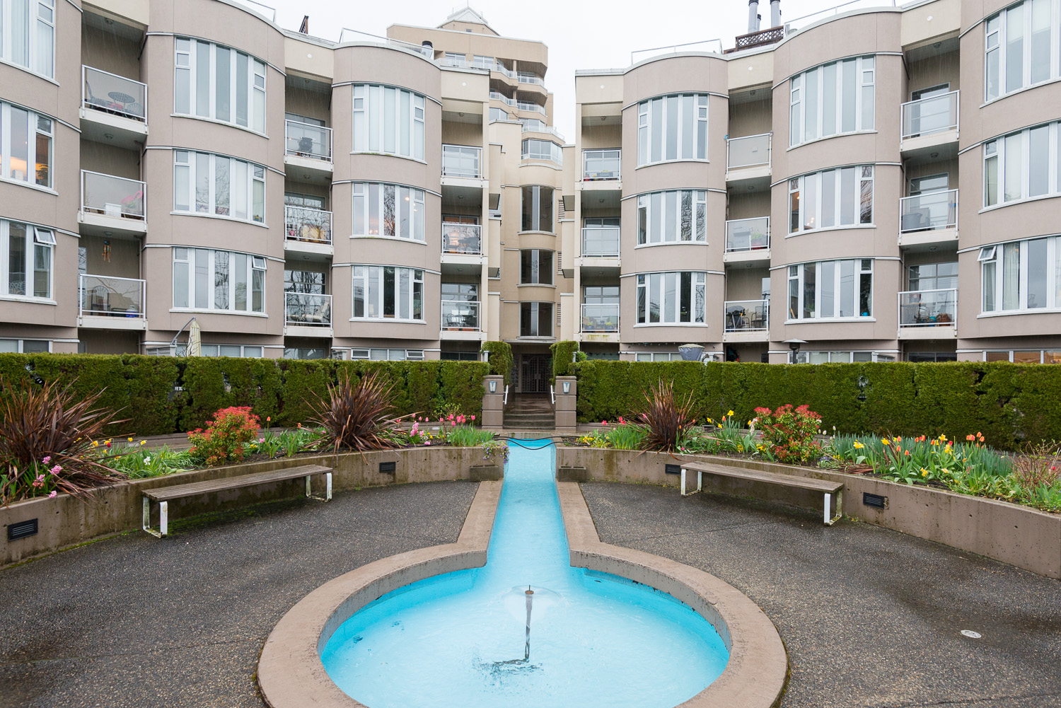 Vancouver West Fairview SIngle Family Condo Apartment for sale