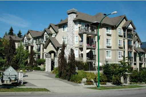 Lynn Valley Condo for sale:  Studio  (Listed 2011-02-07)
