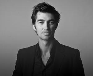 David Green About Portrait