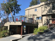 Thetis Island House for sale:  3 + den 2,670 sq.ft. (Listed 2012-07-14)