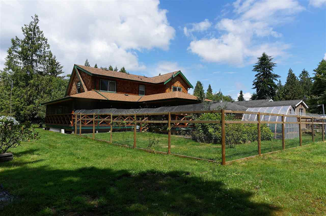 Gibsons & Area House for sale:  3 bedroom 2,070 sq.ft. (Listed 2016-06-22)