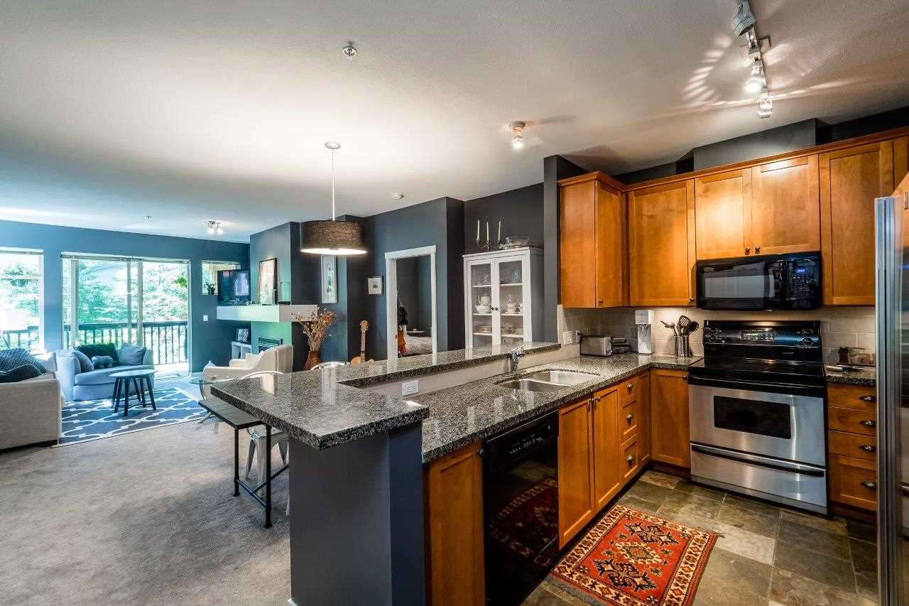 Capilano NV Condo for sale:  2 bedroom 1,161 sq.ft. (Listed 2016-07-28)