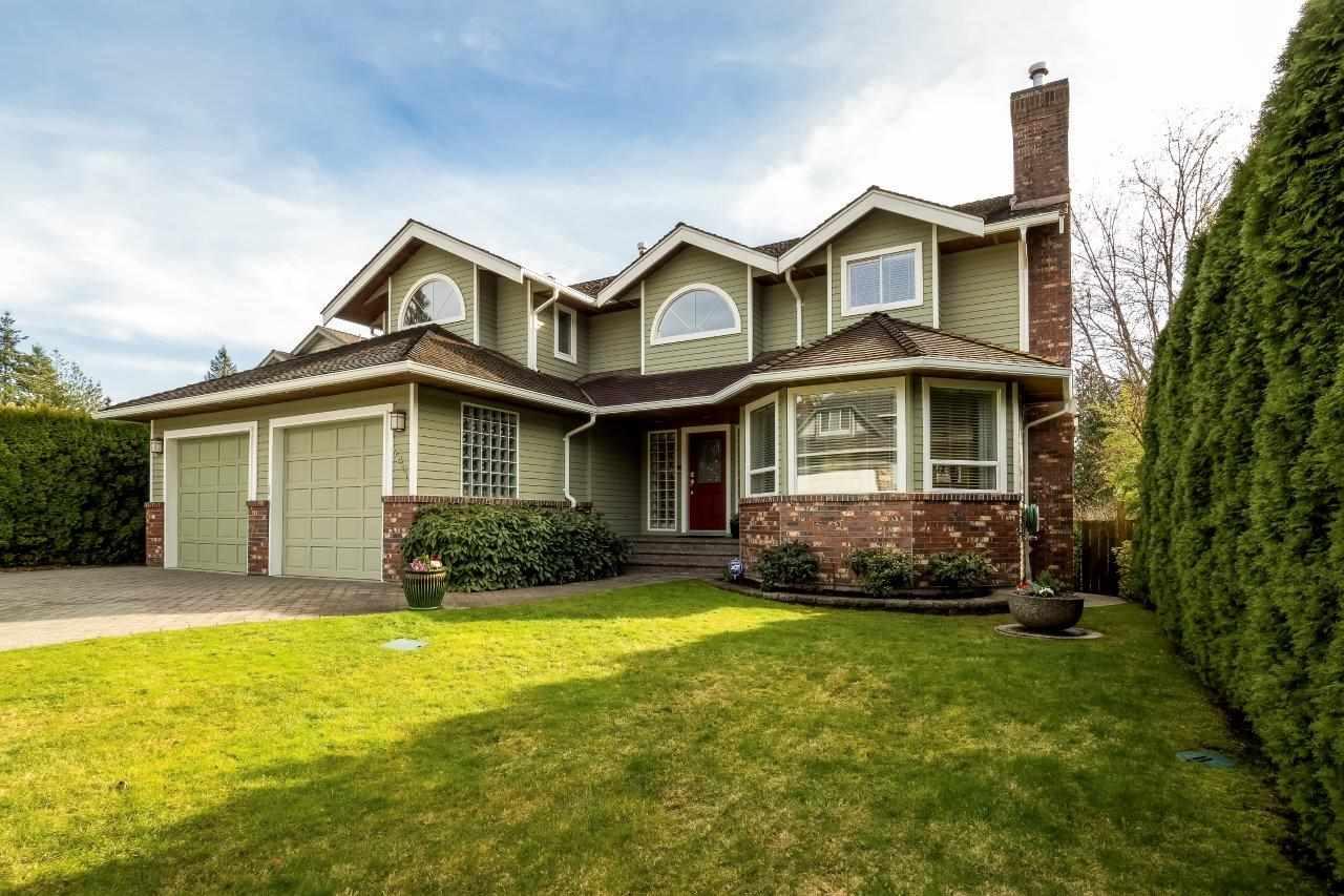 Blueridge NV House for sale:  5 bedroom 4,432 sq.ft. (Listed 2018-03-12)