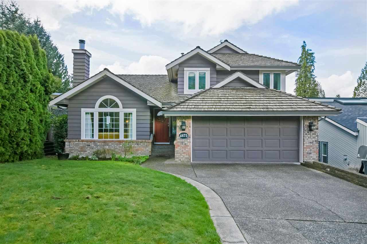 Deep Cove House for sale:  4 bedroom 3,192 sq.ft. (Listed 2019-04-18)