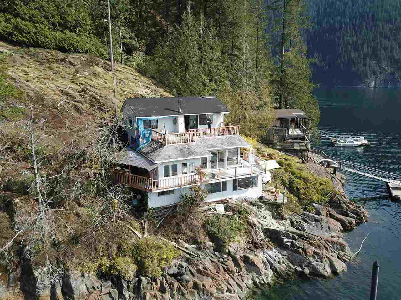 Indian Arm Other for sale:  2 bedroom 1,348 sq.ft. (Listed 2020-01-28)