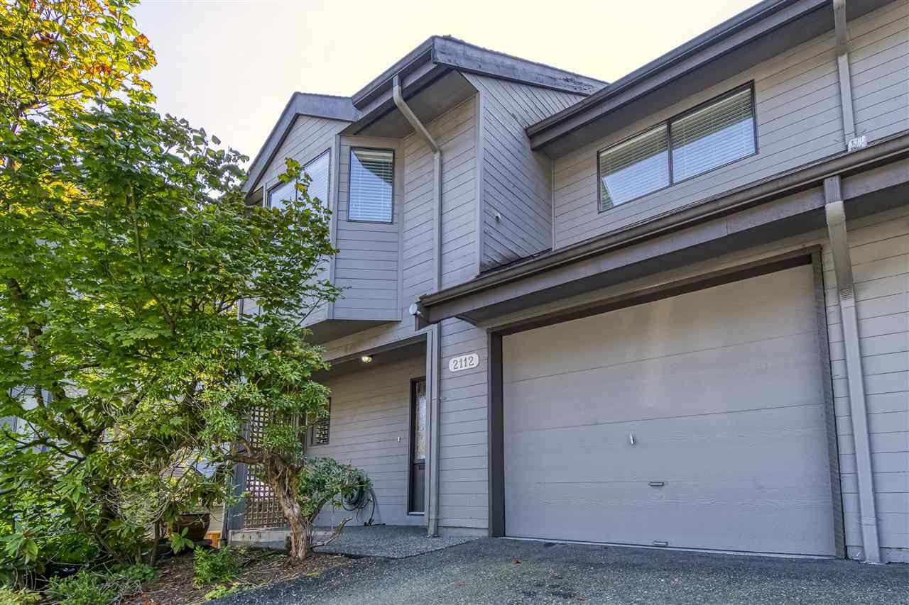 Deep Cove Townhouse for sale:  3 bedroom 2,143 sq.ft. (Listed 2020-09-09)
