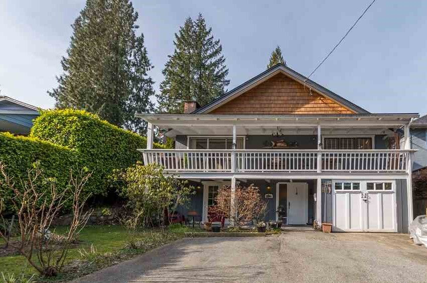 Deep Cove House/Single Family for sale:  3 bedroom 2,295 sq.ft. (Listed 2021-02-17)