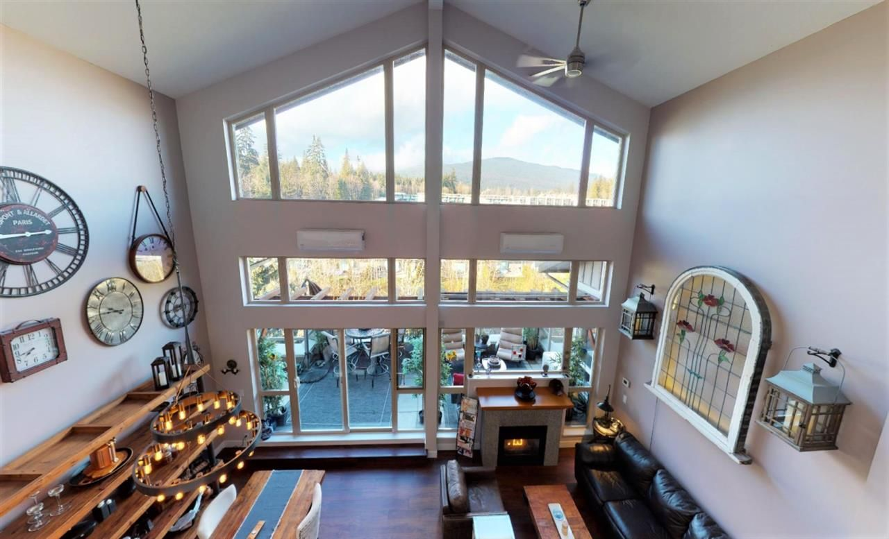Roche Point Apartment/Condo for sale:  2 bedroom 1,383 sq.ft. (Listed 2021-02-26)
