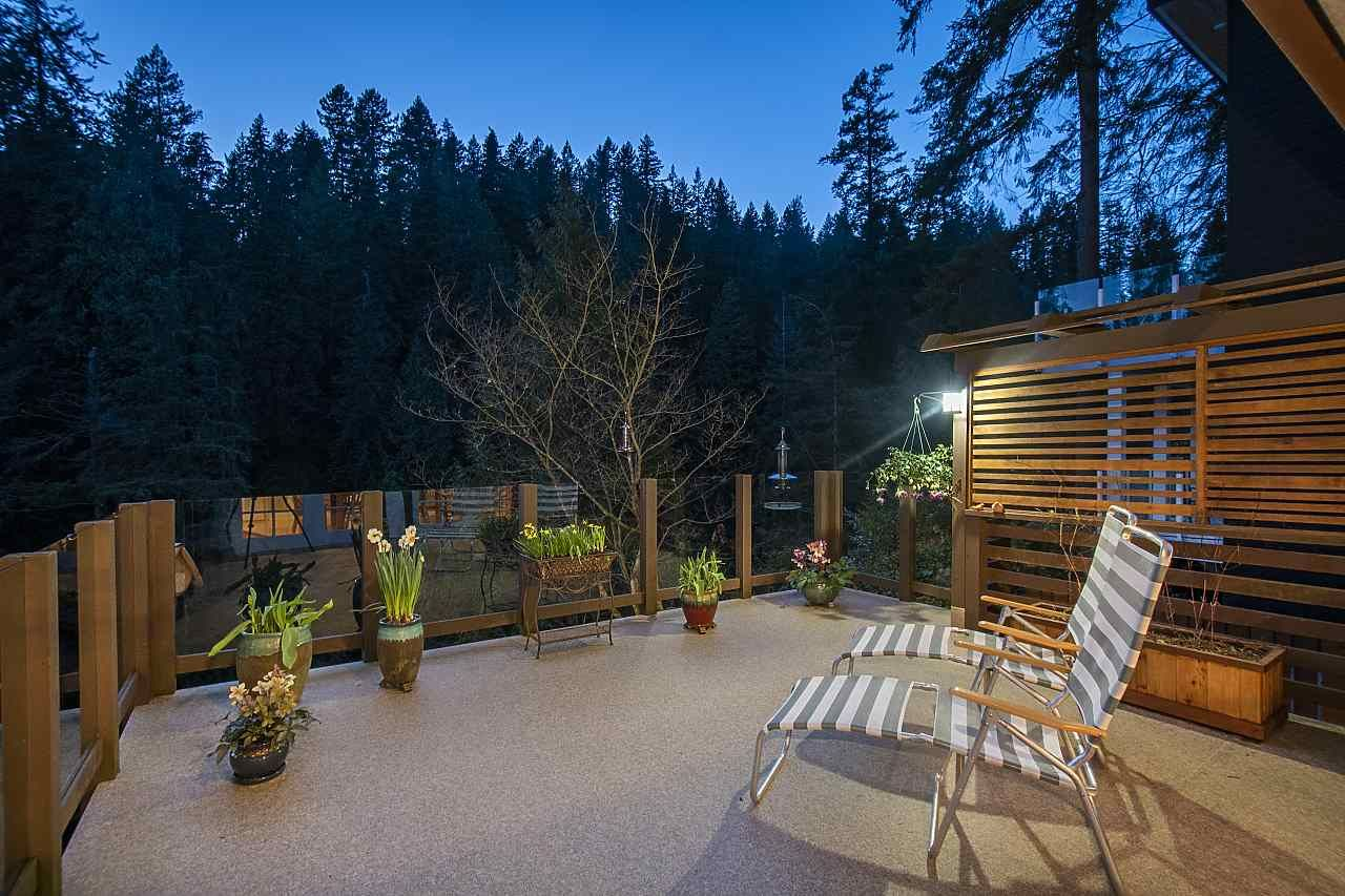 Capilano NV House/Single Family for sale:  5 bedroom 2,771 sq.ft. (Listed 2021-04-05)