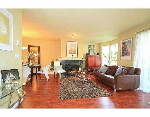 North Coquitlam Apartment for sale:  2 bedroom 992 sq.ft. (Listed 2013-02-19)