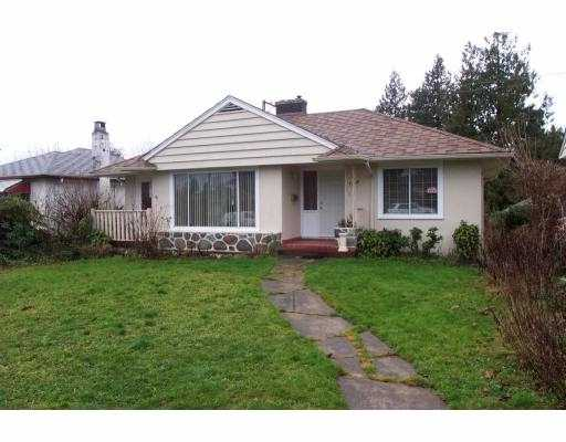 South Granville House for sale:  4 bedroom 2,200 sq.ft. (Listed 2013-04-25)