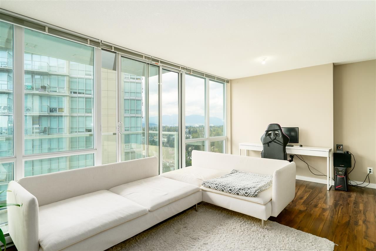 Whalley Condo for sale:  1 bedroom 554 sq.ft. (Listed 2020-04-24)