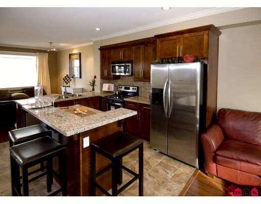 Fleetwood Condo for sale: Lotus 3 bedroom 1,400 sq.ft. (Listed 2009-09-03)