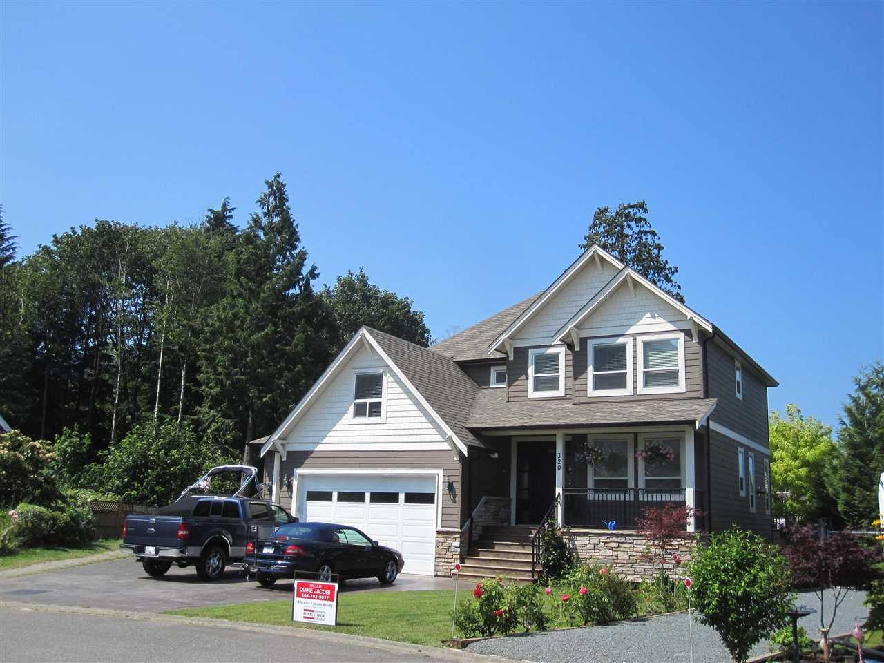 Harrison Hot Springs House for sale:  3 bedroom  (Listed 2016-05-20)