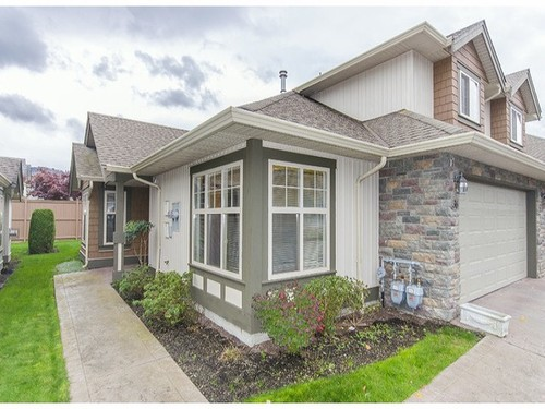 Sardis East Vedder Rd Townhouse for sale:  3 bedroom 1,602 sq.ft. (Listed 2015-02-03)