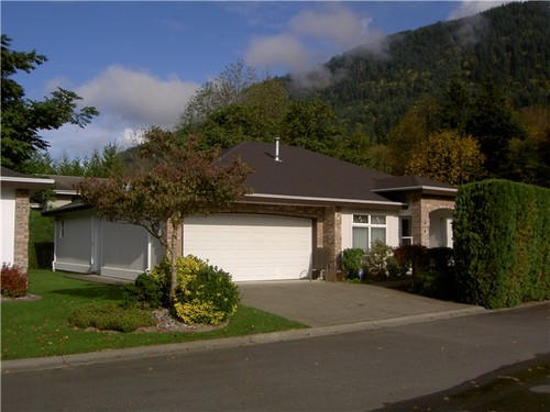 Harrison Hot Springs House for sale:  2 bedroom 1,602 sq.ft. (Listed 2015-02-03)