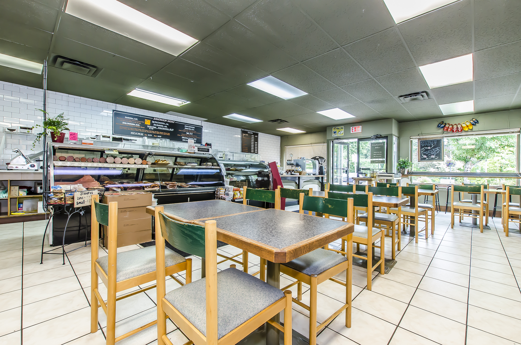 Agassiz Business only for sale:    (Listed 2016-09-14)