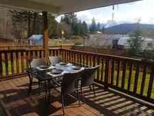 Harrison Hot Springs House for sale:  4 bedroom 2,823 sq.ft. (Listed 2019-04-05)