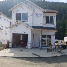 Harrison Hot Springs House for sale:  3 bedroom 1,030 sq.ft. (Listed 2019-07-24)