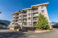 Harrison Hot Springs Condo for sale:  1 bedroom 465 sq.ft. (Listed 2019-11-18)