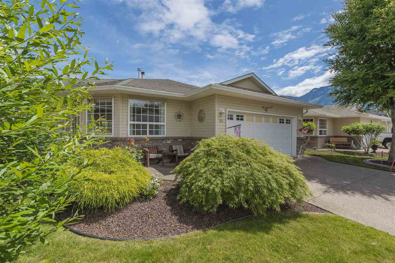 Agassiz House for sale:  2 bedroom 1,535 sq.ft. (Listed 2019-11-18)