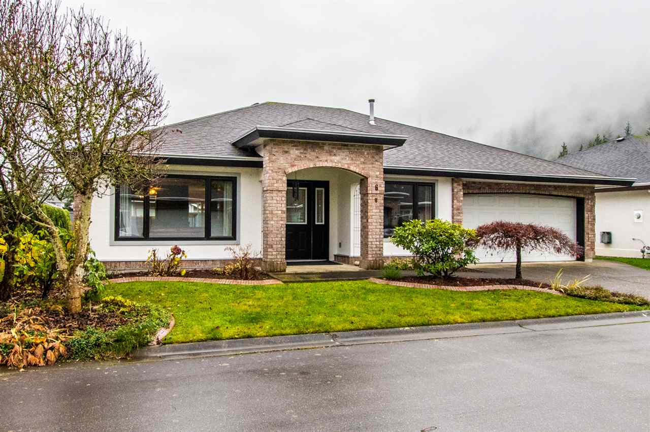 Harrison Hot Springs House for sale:  3 bedroom 1,602 sq.ft. (Listed 2019-11-14)