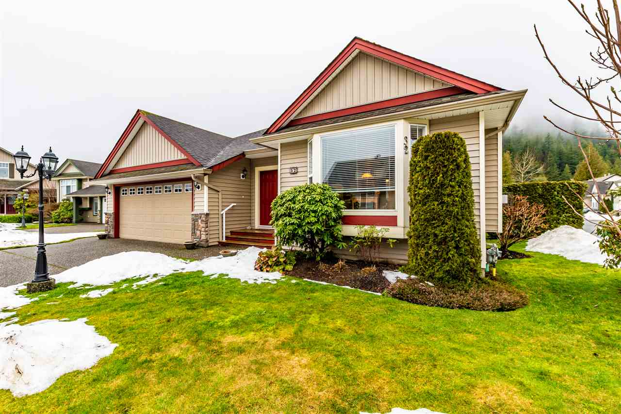 Harrison Hot Springs House for sale:  2 bedroom 1,208 sq.ft. (Listed 2020-01-28)