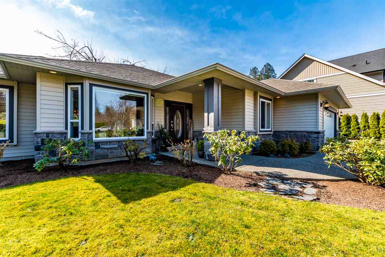 Rosedale Popkum House for sale:  3 bedroom 1,941 sq.ft. (Listed 2020-03-18)
