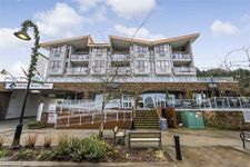 Harrison Hot Springs Condo for sale:   378 sq.ft. (Listed 2020-05-13)