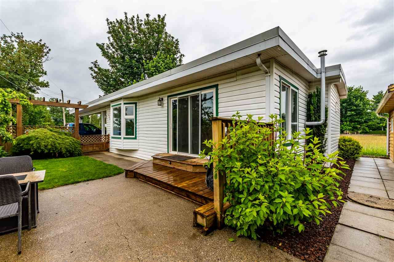 East Chilliwack House/Single Family for sale:  2 bedroom 1,319 sq.ft. (Listed 2020-06-24)