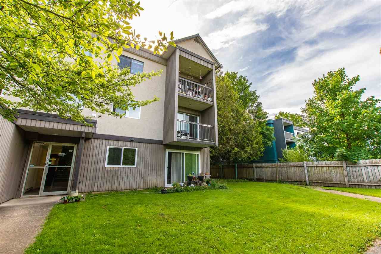 Agassiz Apartment/Condo for sale:  2 bedroom 818 sq.ft. (Listed 2020-05-27)
