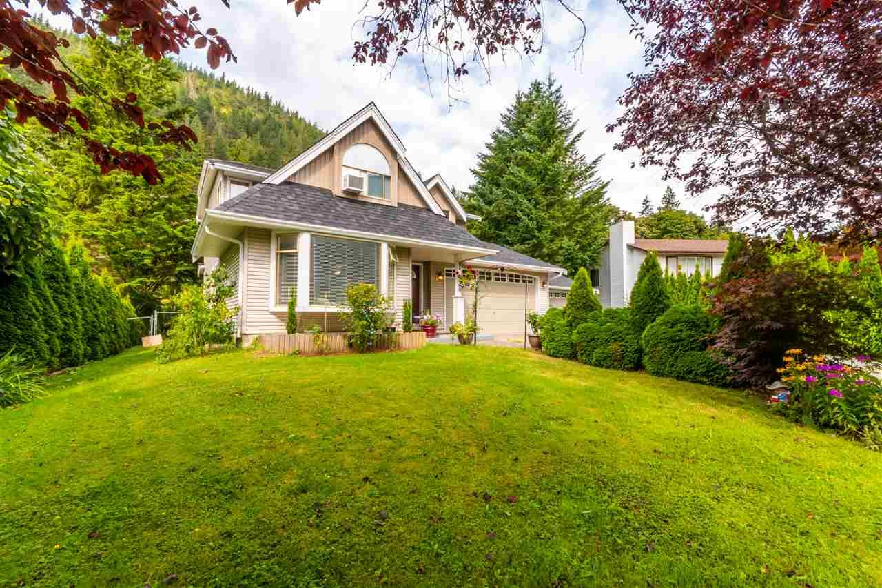 Harrison Hot Springs House/Single Family for sale:  4 bedroom 1,849 sq.ft. (Listed 2020-08-12)