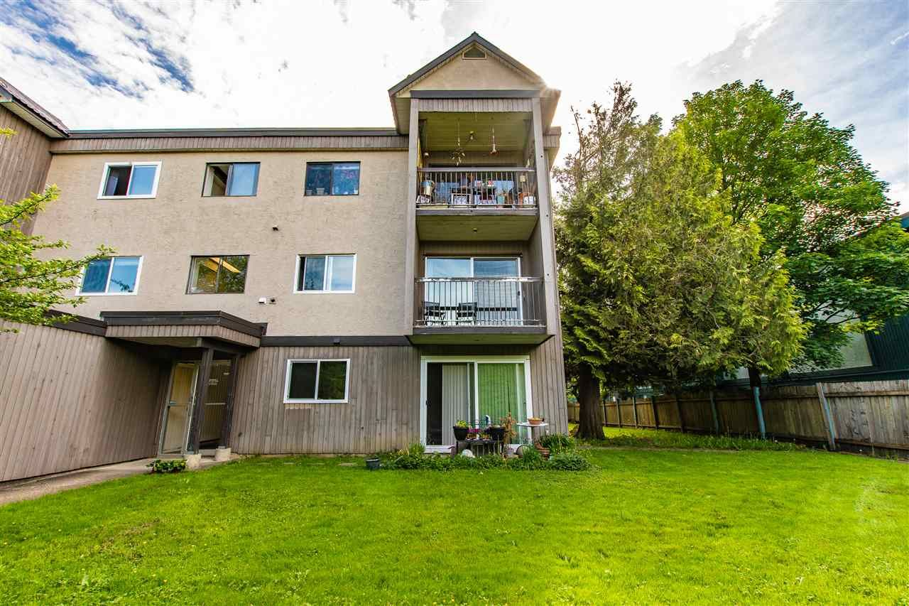 Agassiz Apartment/Condo for sale:  2 bedroom 840 sq.ft. (Listed 2020-05-27)