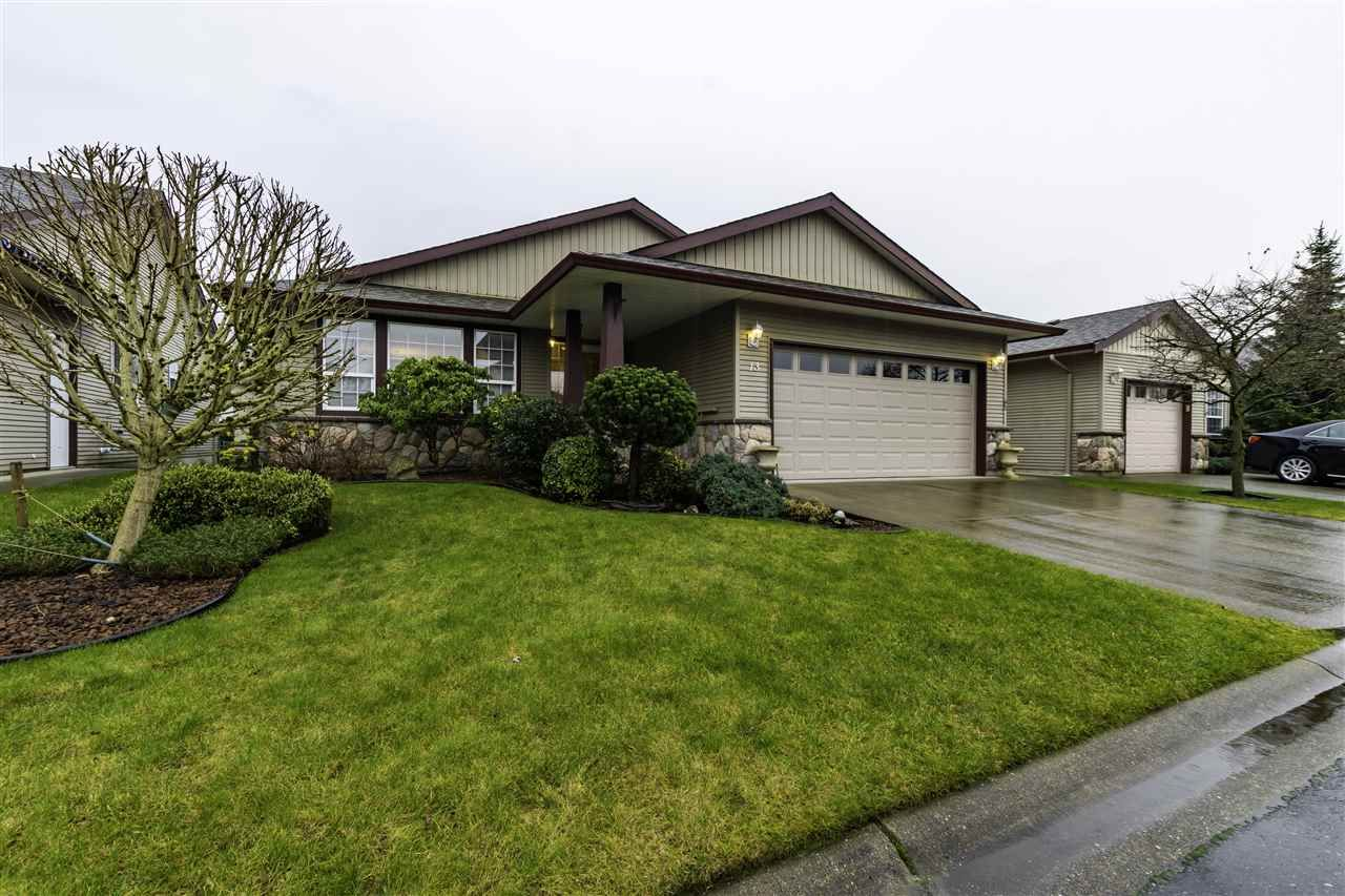 Agassiz House/Single Family for sale:  2 bedroom 1,506 sq.ft. (Listed 2020-12-11)