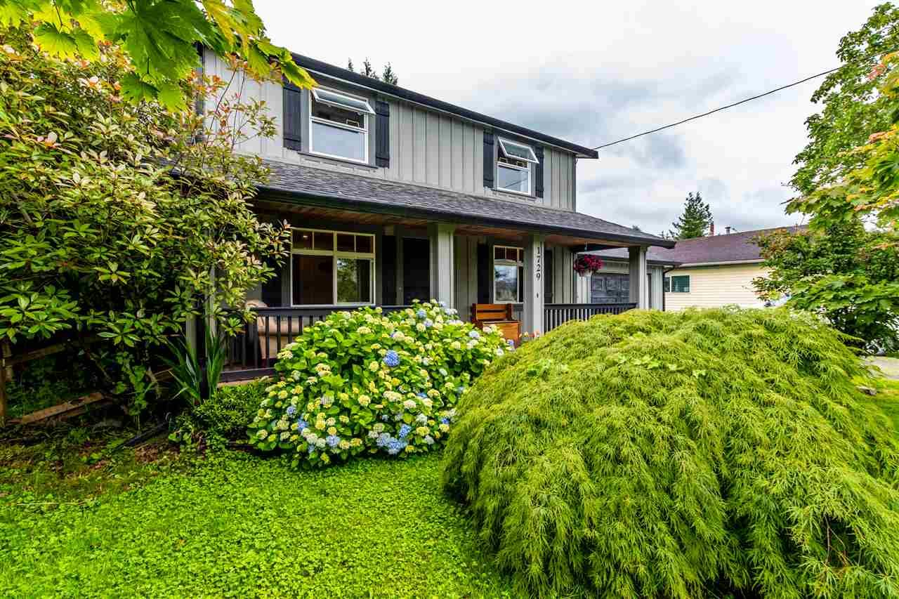 Agassiz House/Single Family for sale:  4 bedroom 2,052 sq.ft. (Listed 2021-01-04)