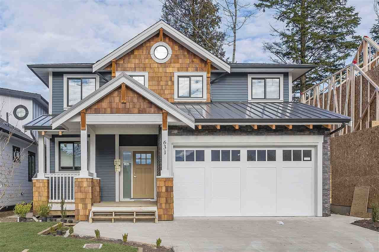 Harrison Hot Springs House/Single Family for sale:  4 bedroom 2,236 sq.ft. (Listed 2021-02-09)