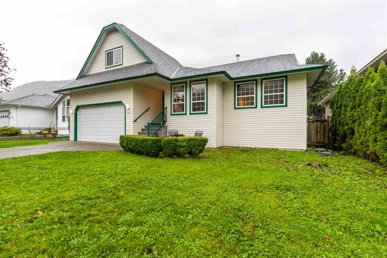 Harrison Hot Springs House/Single Family for sale:  3 bedroom 1,946 sq.ft. (Listed 2020-10-27)